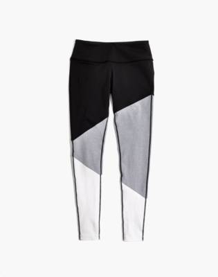 Madewell x Splits59™ Colorblock Stadium Leggings