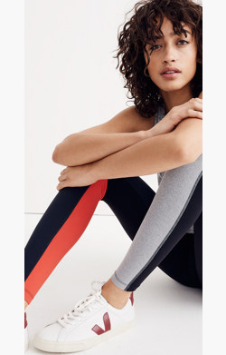 Splits59™ Colorblock Flash Leggings