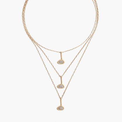 Foretell Necklace