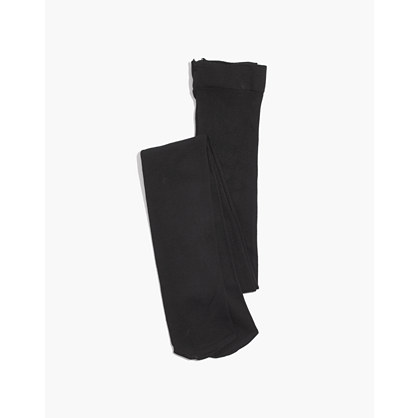 Micro-Rib Control-Top Tights