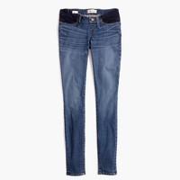 Maternity Skinny Jeans in Juliet Wash