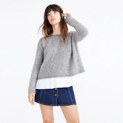 Sézane® Auguste Sweater