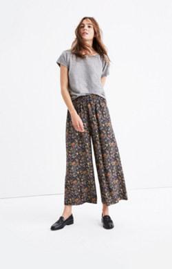 Karen Walker® Parton Floral Pants