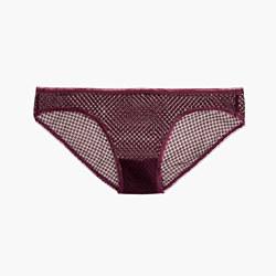 Geo-Lace Bikini