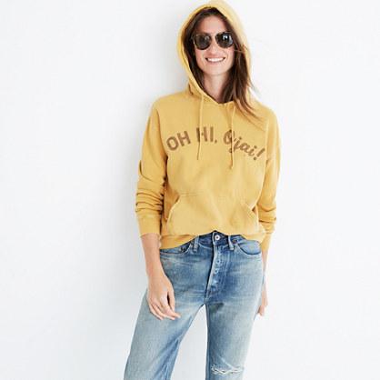 Rivet & Thread Oh Hi Ojai U Hoodie Sweatshirt