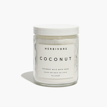 Herbivore Botanicals® Coconut Bath Soak