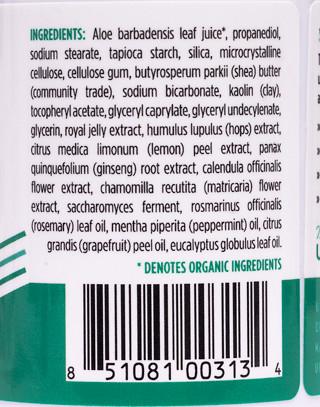 Ursa Major® Hoppin' Fresh Deodorant