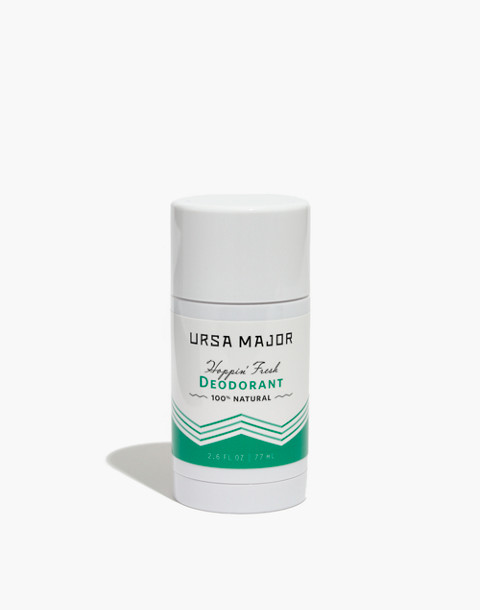 Ursa Major® Hoppin' Fresh Deodorant in hoppin fresh image 1