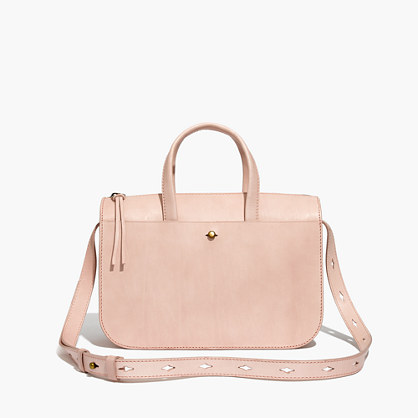 The Montreal Satchel Bag