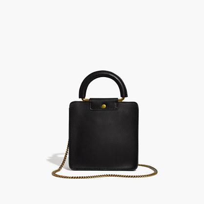 The Irvine Square Crossbody Bag