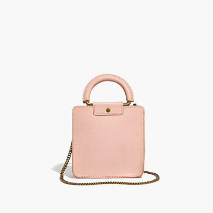Pre-order The Irvine Square Crossbody Bag