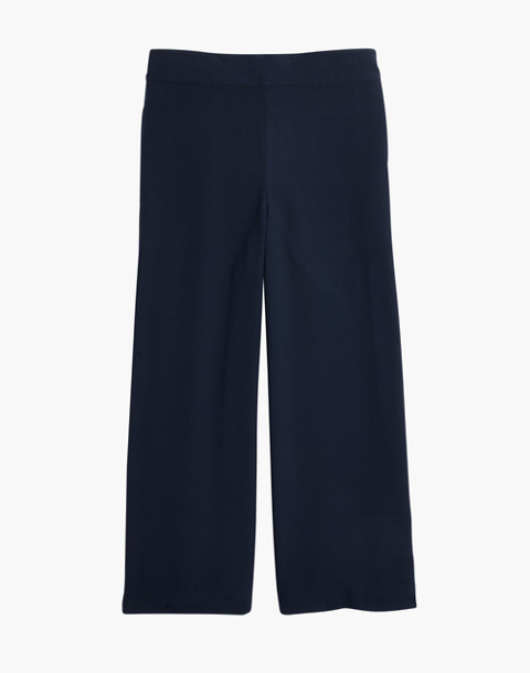 Huston Pull-On Pants in deep navy image 4