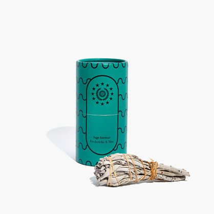 Fredericks & Mae™ Sage Incense