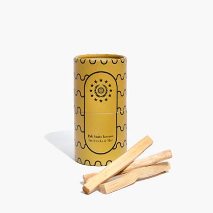 Fredericks & Mae™ Palo Santo Incense