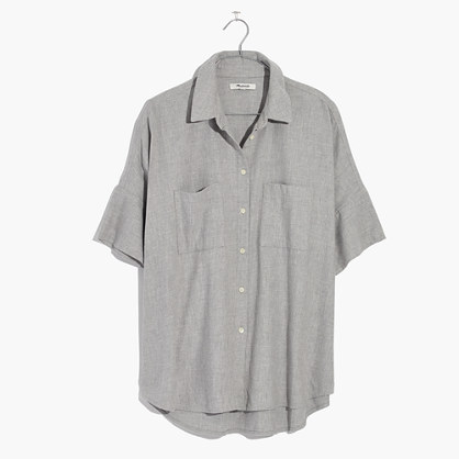 Flannel Courier Shirt