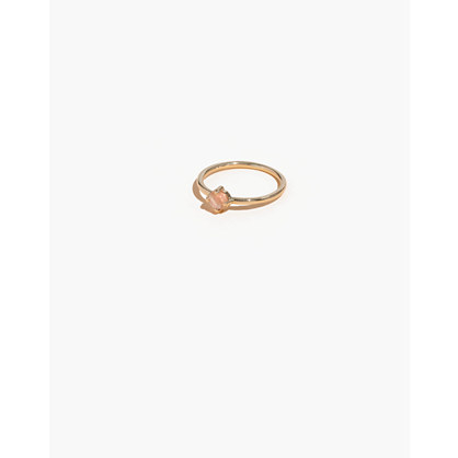 Madewell x Winden™ 14k Gold Sunstone Ring