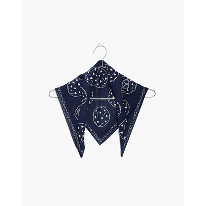 Madewell x Milk Bar® Cookie Bandana