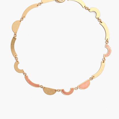 Concept Choker Necklace