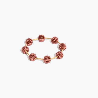 Beaded Party Bracelet