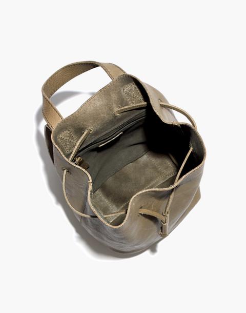 The Somerset Mini Backpack in forgotten landscape image 2