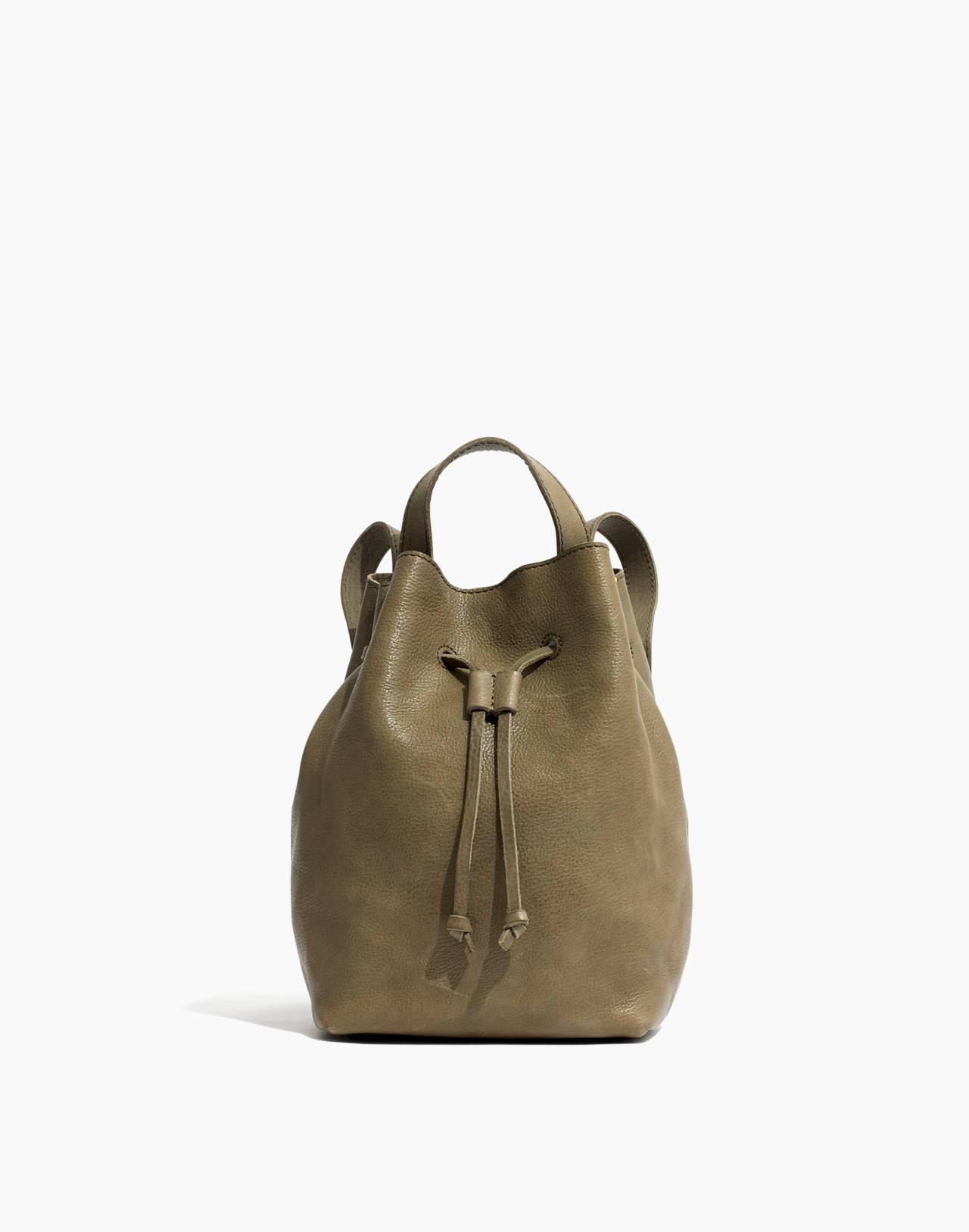 The Somerset Mini Backpack in forgotten landscape image 1