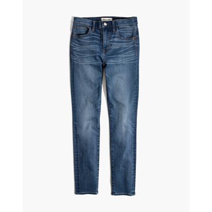 Roadtripper Crop Jeans in Declan Wash
