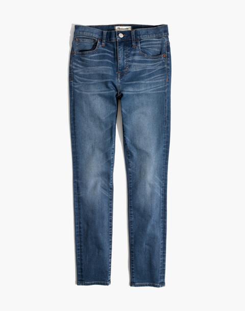 Roadtripper Crop Jeans in Declan Wash in declan wash image 4