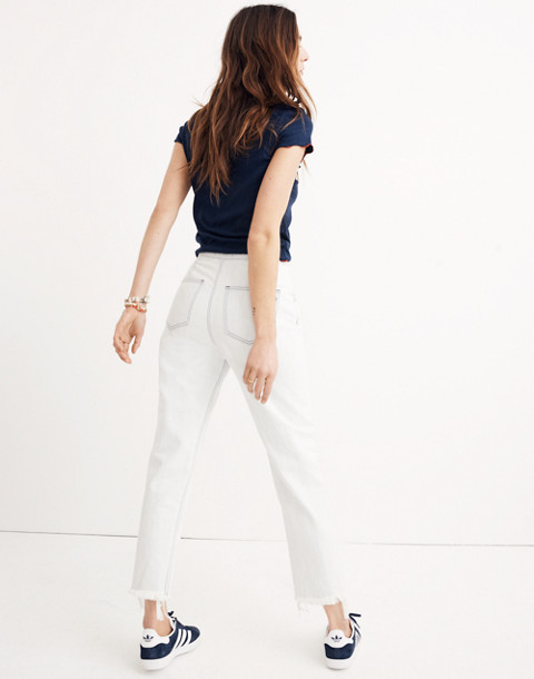 Tapered Jeans in cadiz wash image 3