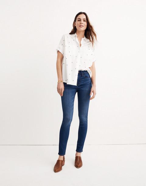Tall Roadtripper Jeans in Orson Wash