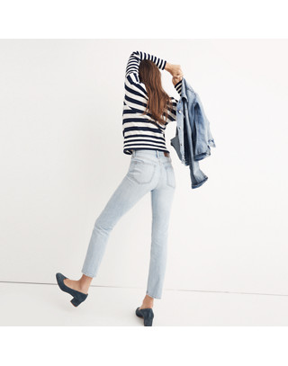 The Tall Perfect Vintage Jean in Fitzgerald Wash