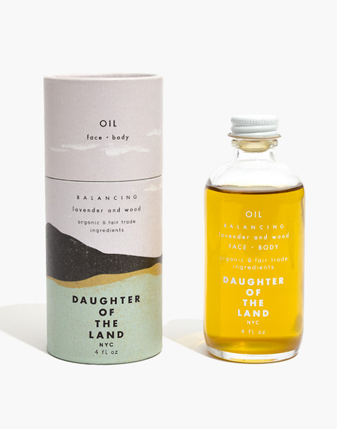 Daughter Of The Land® Oil