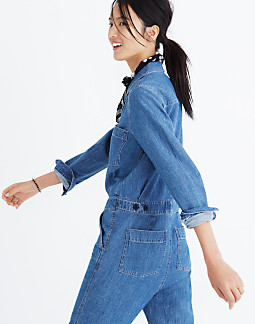 Womens Overalls Jumpsuits Madewell