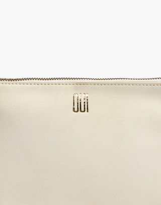The Simple Crossbody Bag in vintage canvas image 4