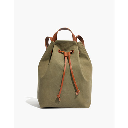 The Canvas Somerset Backpack