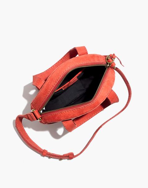 The Juno Circle Crossbody Bag