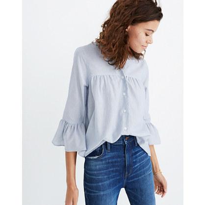 Women's Shirts & Tops : Tanks, Tees, Blouses & Chambray | Madewell.com