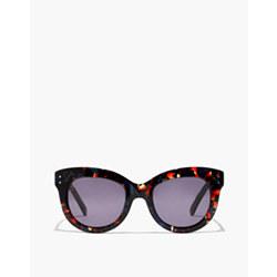 Pacific Cat-Eye Sunglasses