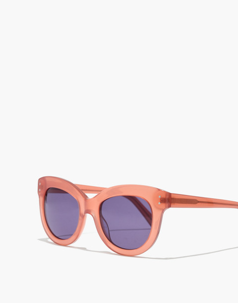 8d27d13bdf Pacific Cat-Eye Sunglasses