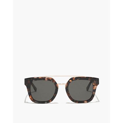 Lexington Top-Bar Sunglasses