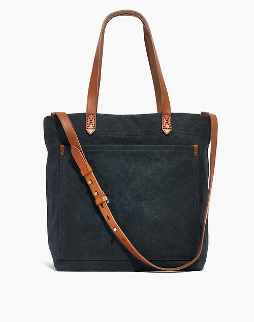 fc8adb707 The Canvas Medium Transport Tote in bl6928 image 1