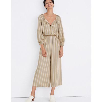 Striped Cypress Jumpsuit