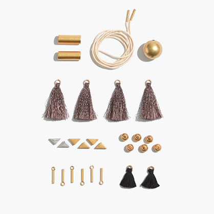 Do-It-Yourself Necklace Kit