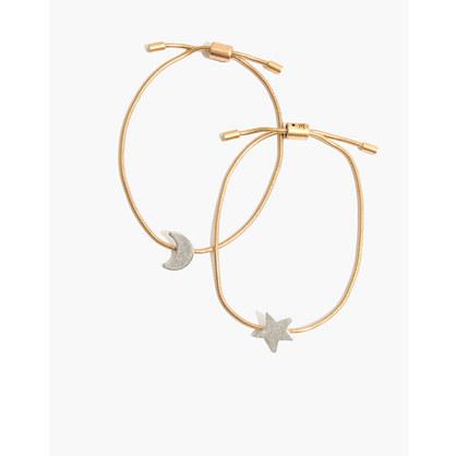 Friendship Chain Bracelet Set