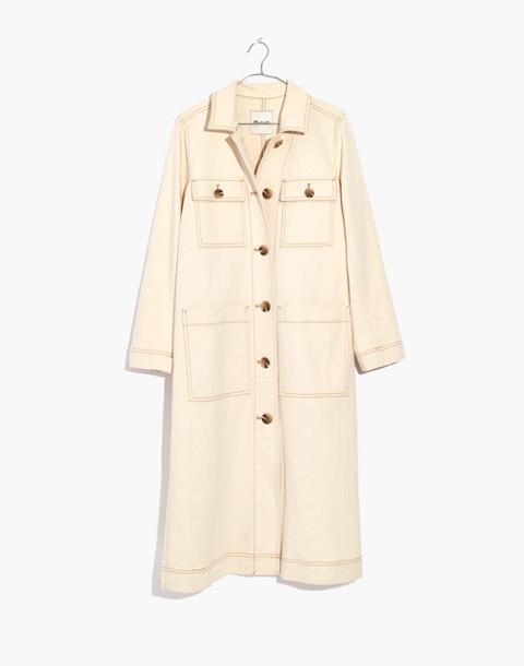 Cline Duster Coat