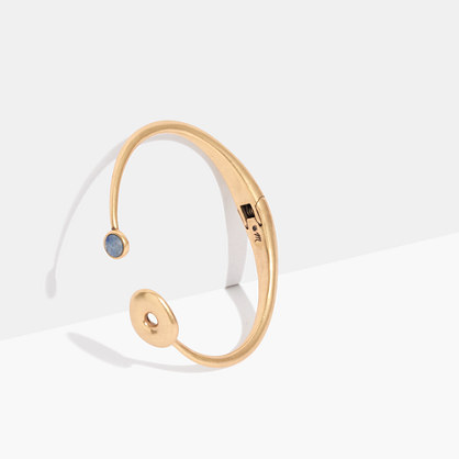 Sestina Cuff Bracelet