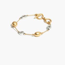 Sestina Toggle Bracelet