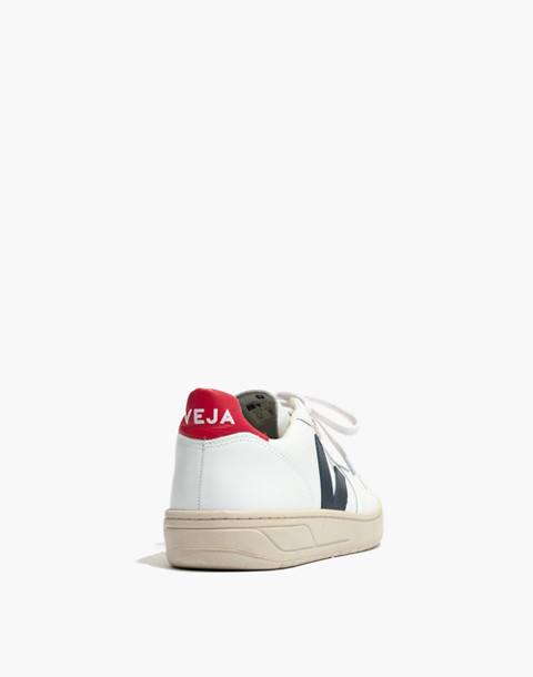 Veja™ V-10 Sneakers in Colorblock
