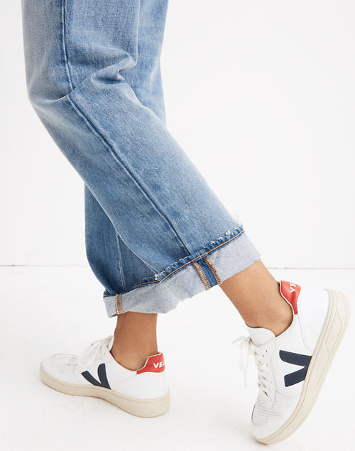excellent quality top quality watch Veja™ V-10 Sneakers in Colorblock