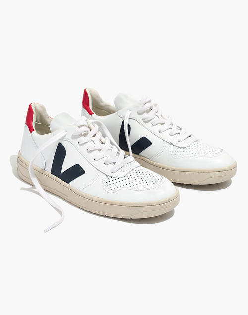 Veja™ V 10 Sneakers In Colorblock by Madewell