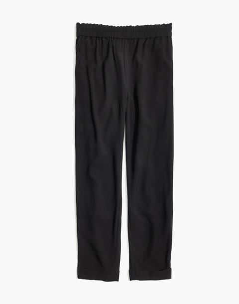 Cuffed Track Trousers
